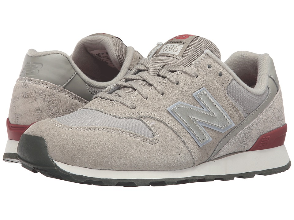 New Balance Classics - WL696v1 (Husk/Angora) Women's Running Shoes