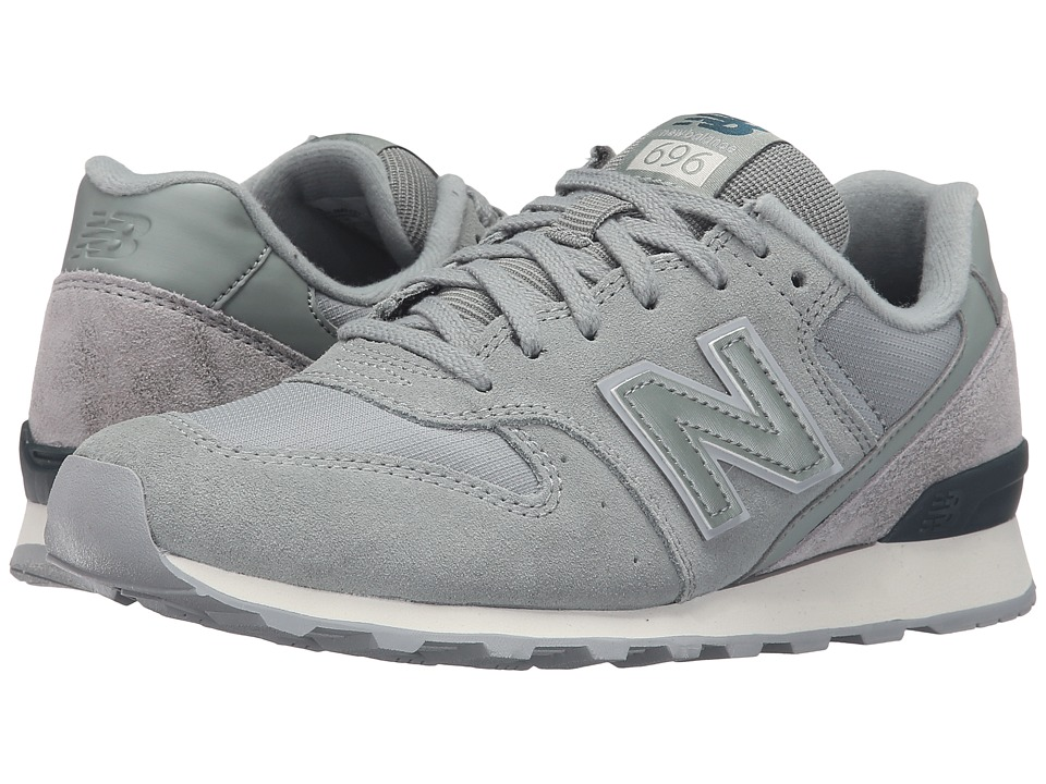 New Balance Classics - WL696v1 (Seed/Silver Mink) Women's Running Shoes