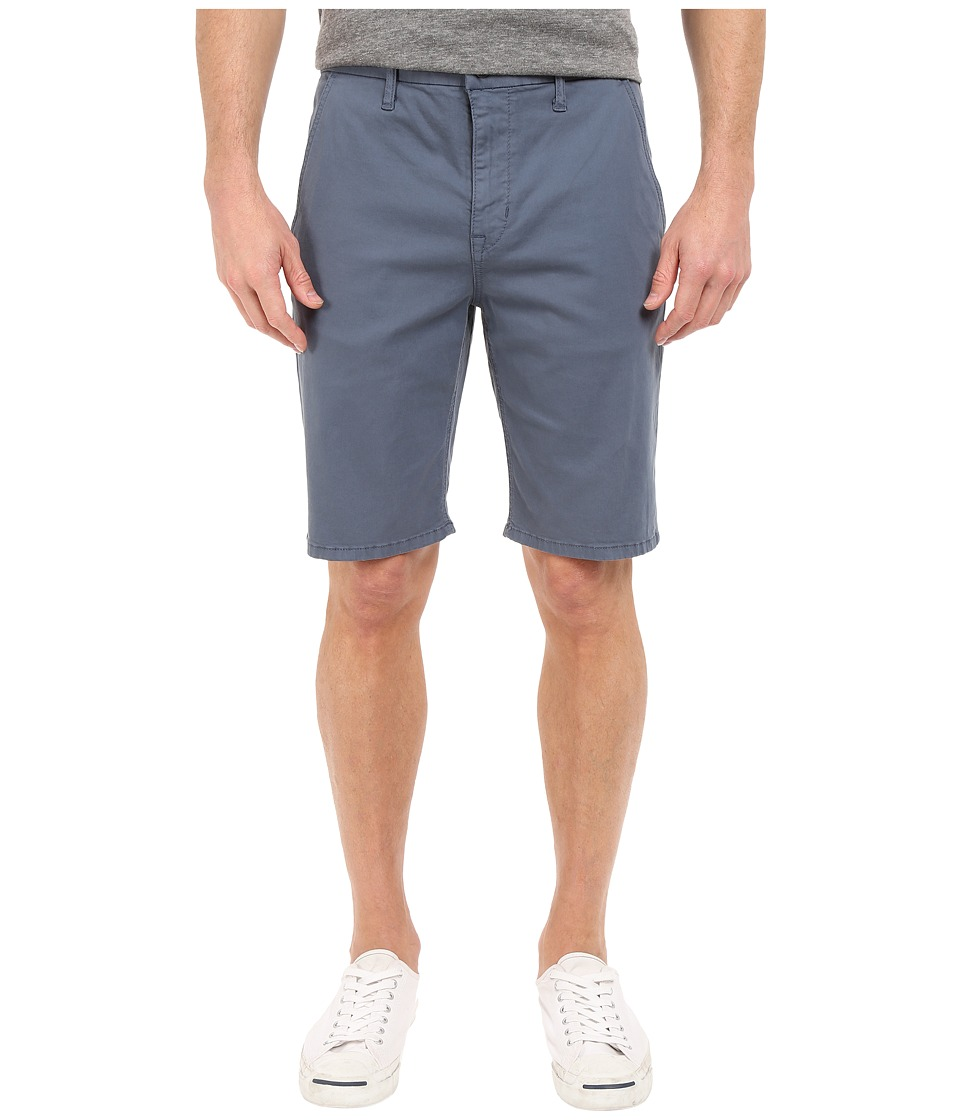 Joe's Jeans - Brixton Trouser Shorts (Stone Blue) Men's Shorts