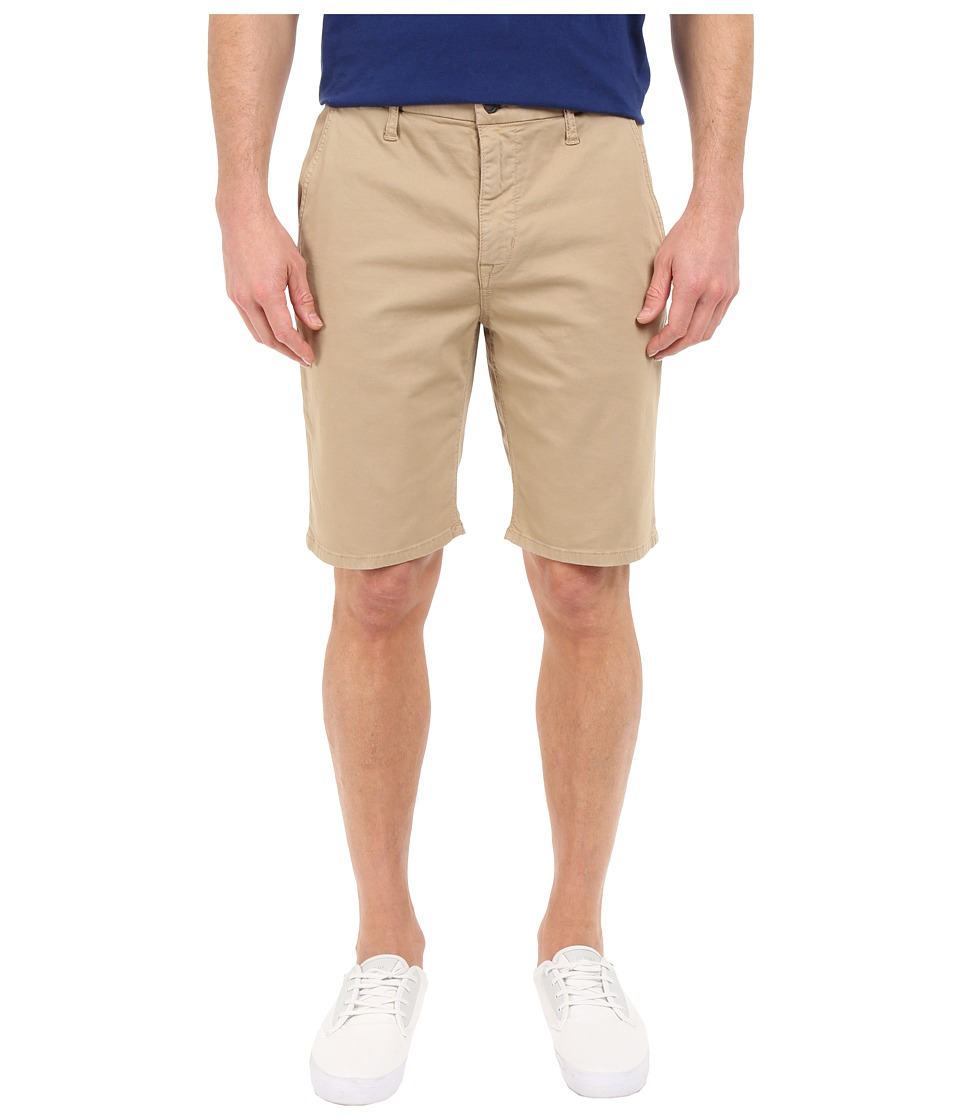 Joe's Jeans - Brixton Trouser Shorts (Taupe) Men's Shorts