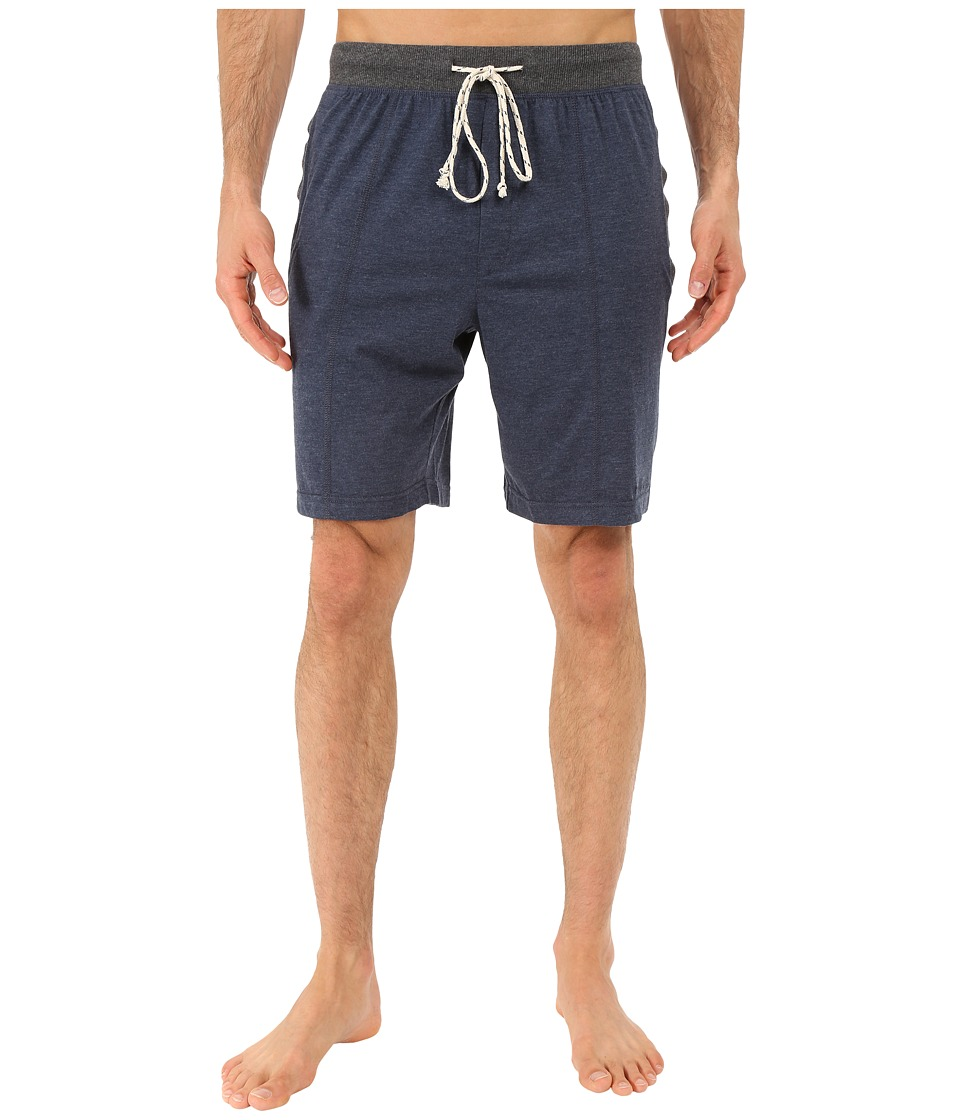 Kenneth Cole Reaction - Summer Jam (Navy) Men's Pajama