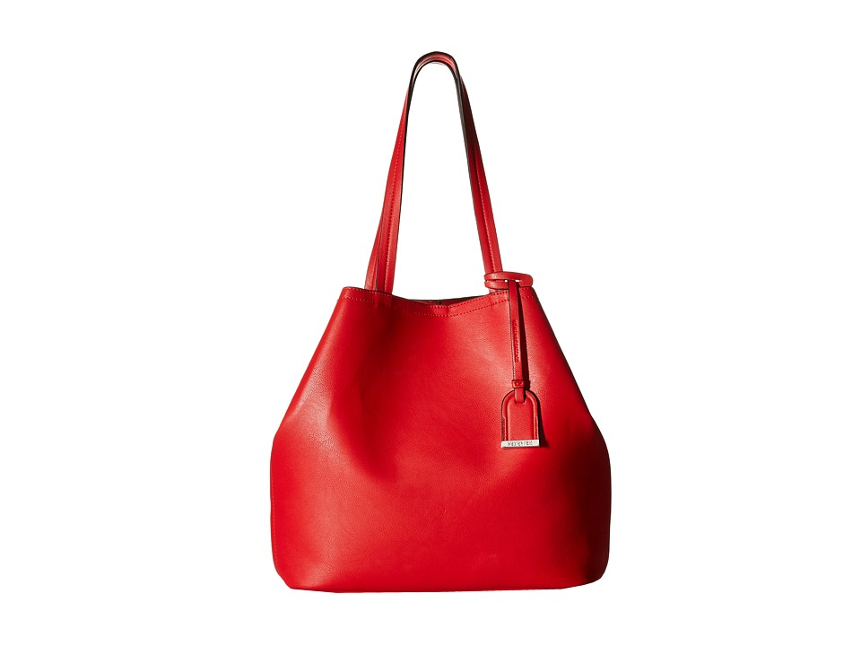 Kenneth Cole Reaction - Clean Slate Tote (Flame) Tote Handbags