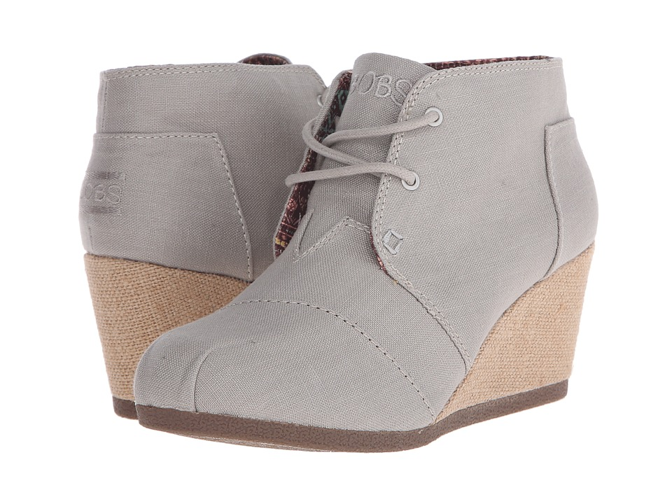 BOBS from SKECHERS High Notes Melodies (Taupe) Women