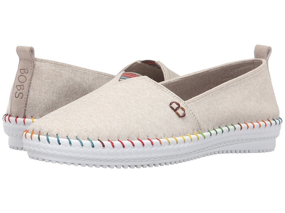 BOBS from SKECHERS Spotlights (Natural) Women