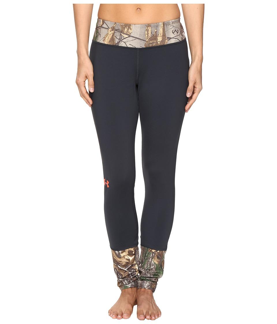 Under Armour - UA Tevo Leggings (Realtree AP-Xtra) Women's Casual Pants