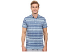 Nike Polo Short Sleeve Sphere Striped