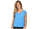 Nike Nike - Dry Top Short Sleeve Run Fast