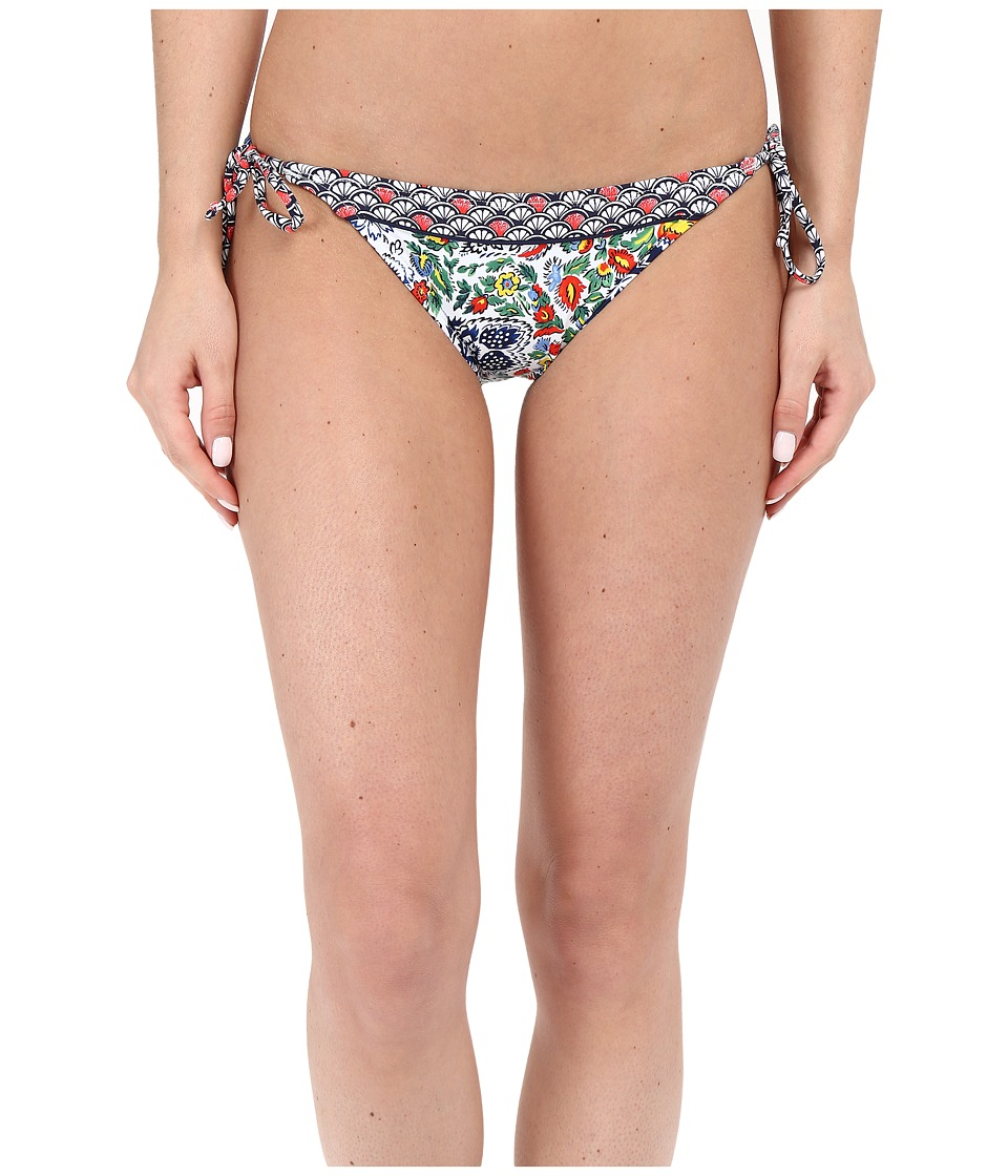 Tommy Bahama - Provincial String Bikini (Multicolor) Women's Swimwear