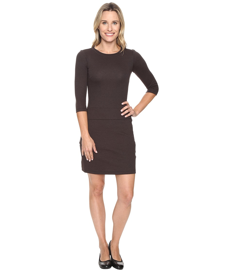 Toad&Co - Nixi Dress (Buffalo) Women's Dress
