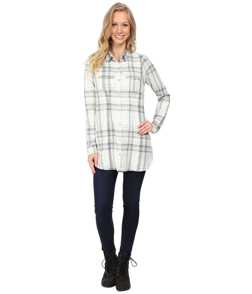 Toad&Co - Lightfoot Tunic (Pine) Women's Blouse