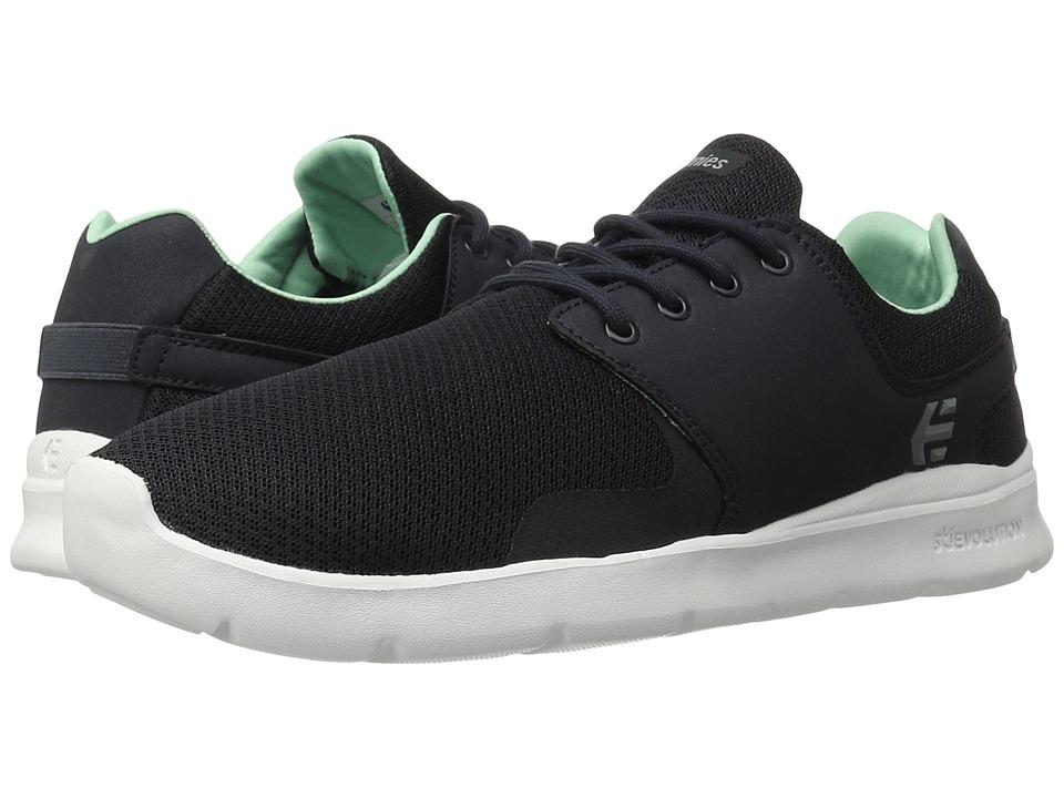 etnies - Scout XT (Navy) Men's Skate Shoes