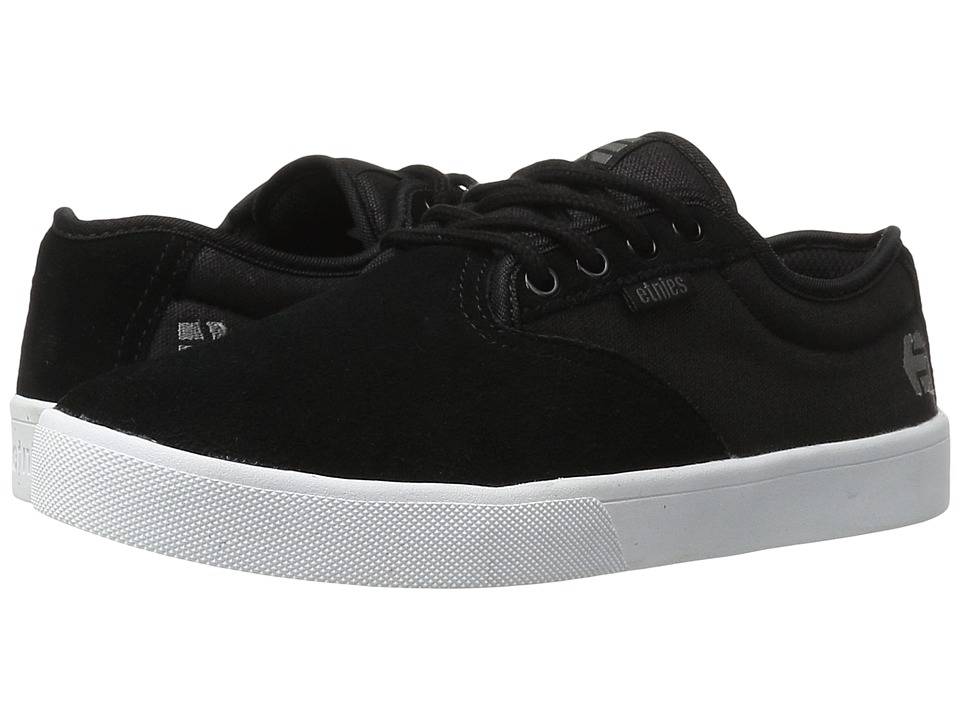 etnies Jameson SL (Black/White/Gum) Men