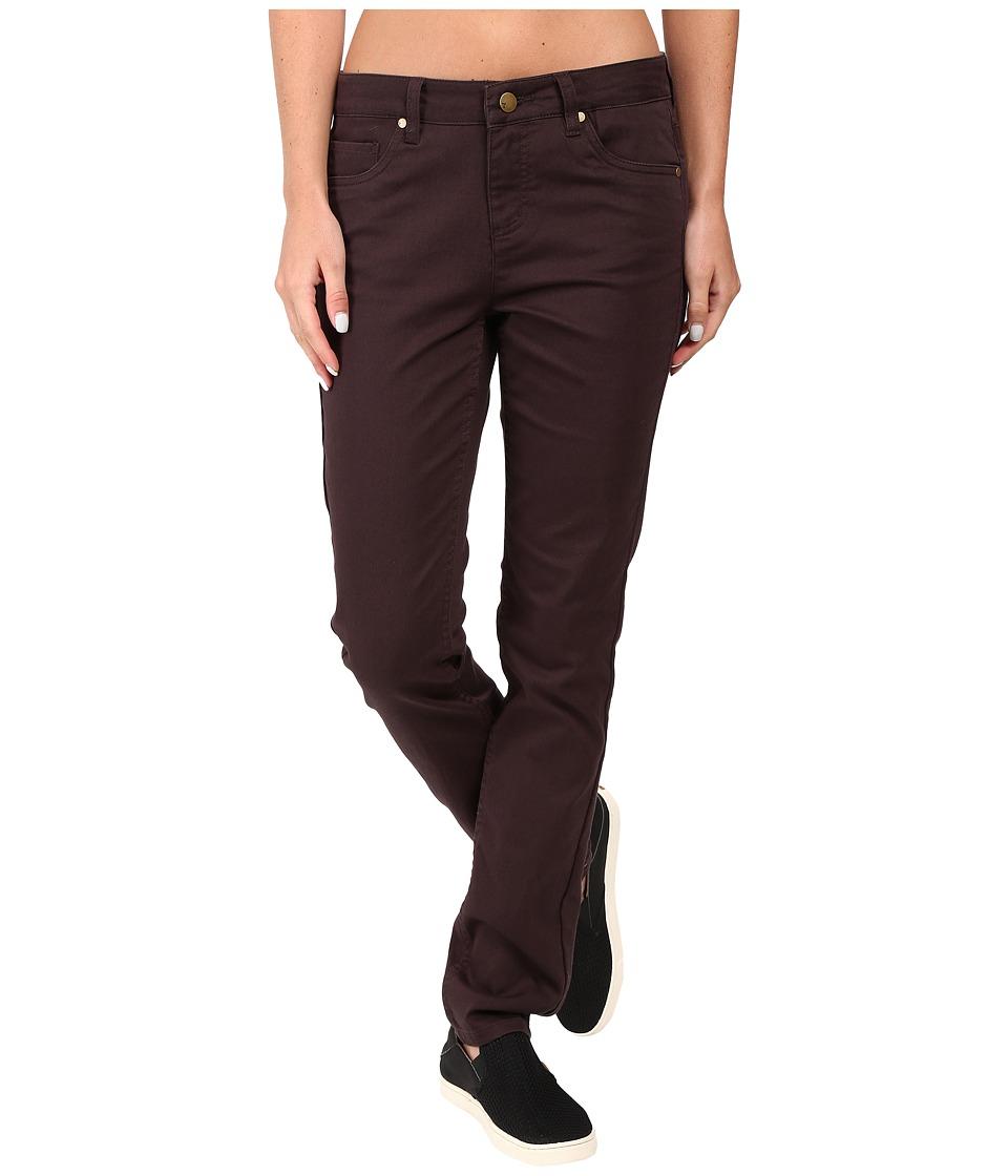 Toad&Co - Silvie Straight Leg Jean (Buffalo) Women's Jeans