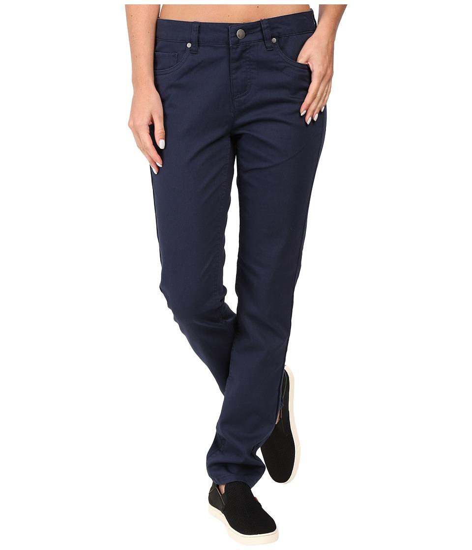 Toad&Co - Silvie Straight Leg Jean (Deep Navy) Women's Jeans