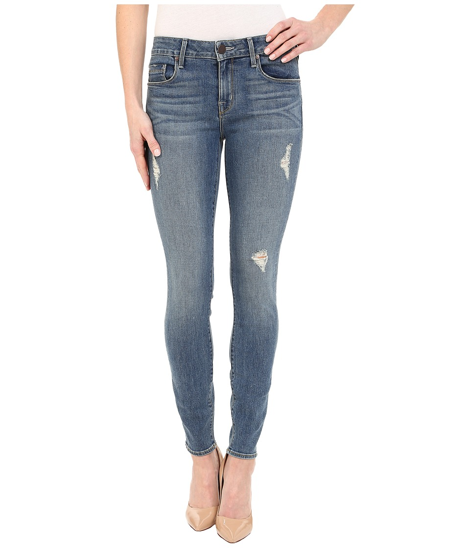 Parker Smith - Ava Skinny Jeans in Liverpool (Liverpool) Women's Jeans
