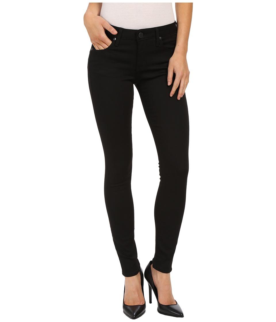 Parker Smith - Ava Skinny Jeans in Eternal Black (Eternal Black) Women's Jeans