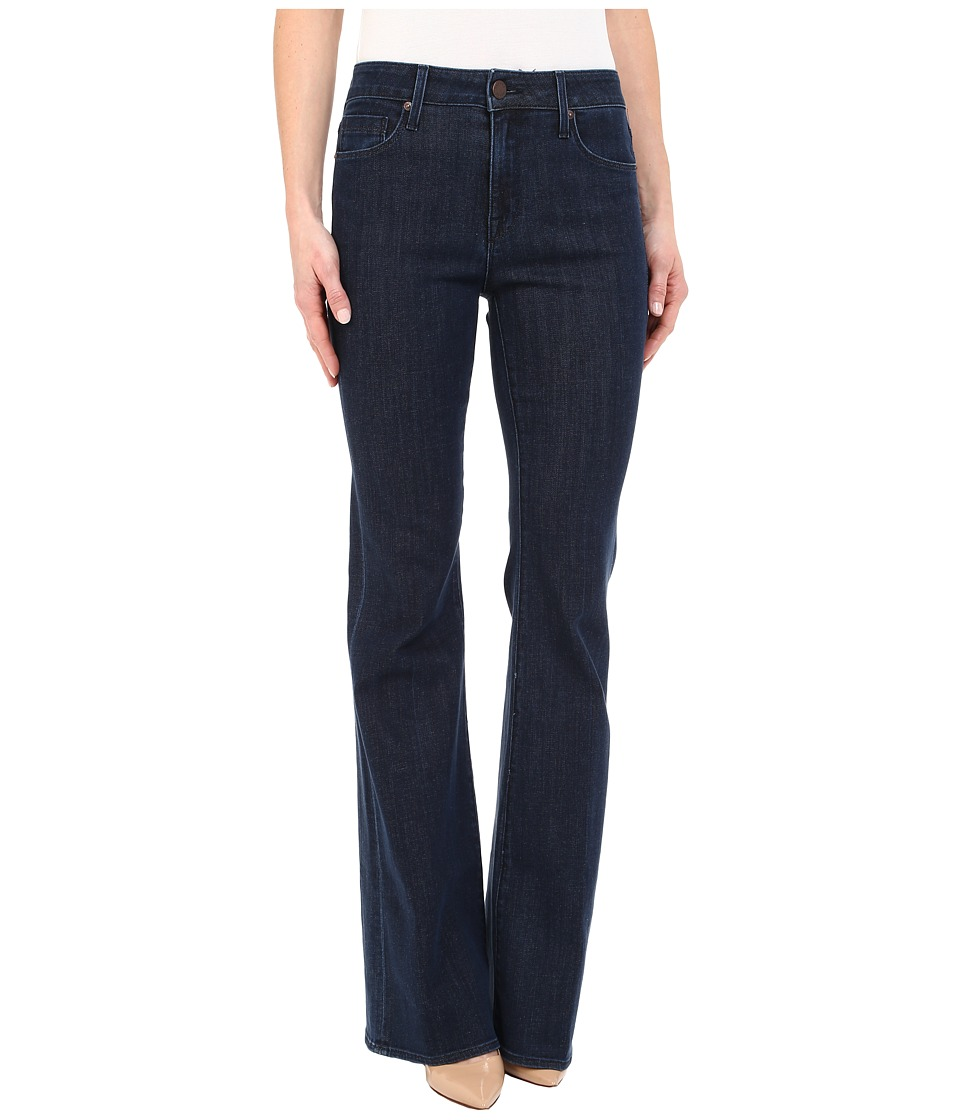 Parker Smith - Bombshell Bell Jeans in Smokey Blue (Smokey Blue) Women's Jeans