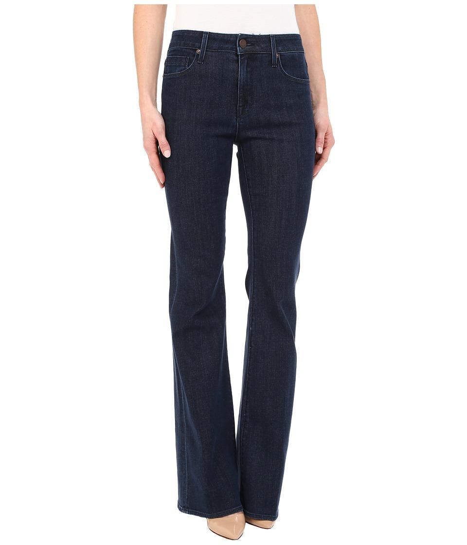 Parker Smith - Bombshell Bell Jeans in Smokey Blue (Smokey Blue) Women's Jeans