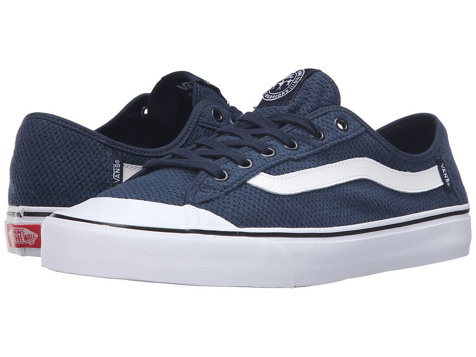 Vans Black Ball SF ((PVW) Navy) Men