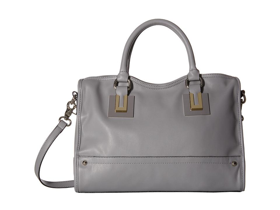 French Connection - Arden Satchel (Mount Fuji) Satchel Handbags