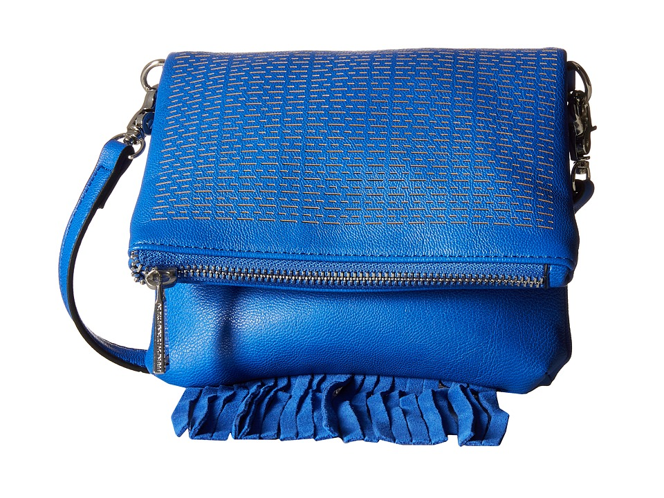 French Connection - Bailey Crossbody (Empire Blue) Cross Body Handbags