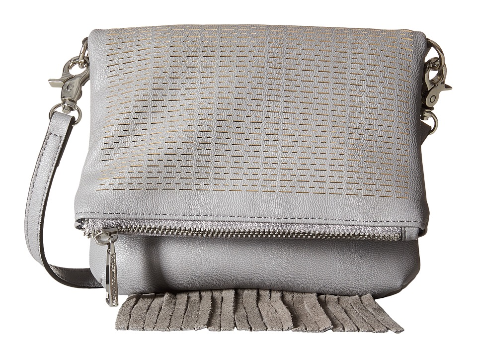 French Connection - Bailey Crossbody (Mount Fuji) Cross Body Handbags