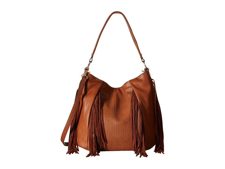 French Connection - Bailey Hobo (Nutmeg) Hobo Handbags