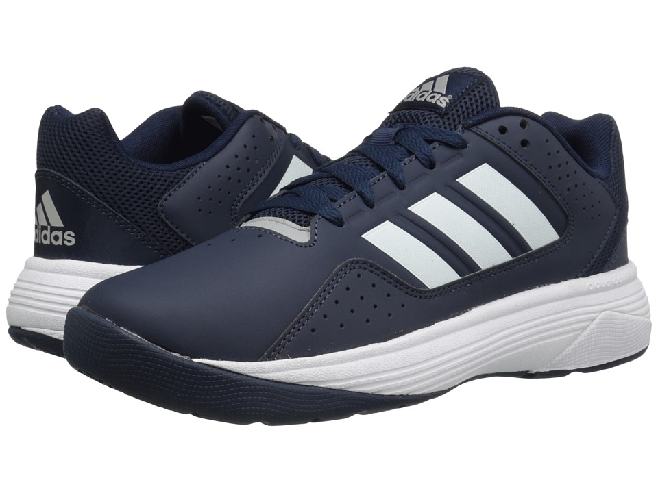 adidas Cloudfoam Ilation (Collegiate Navy/White/Clear Onix) Men