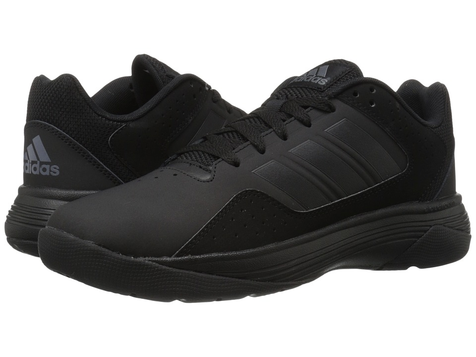 adidas Cloudfoam Ilation (Black/Onix) Men