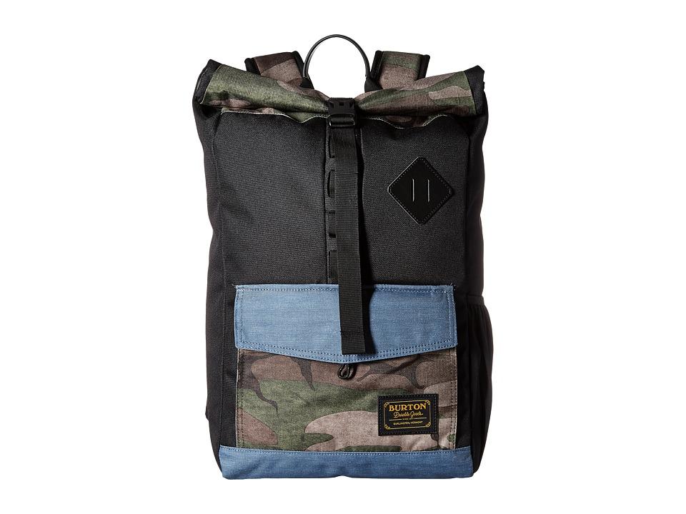 Burton - Export Pack (Bkamo Print) Day Pack Bags