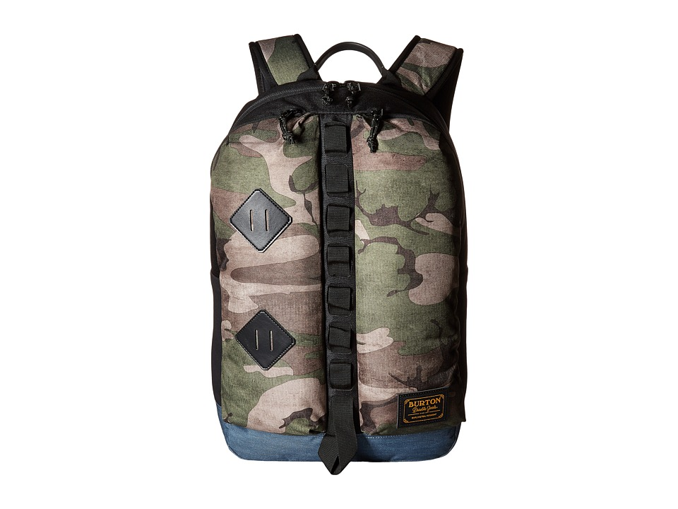 Burton - Homestead Pack (Bkamo Print) Day Pack Bags