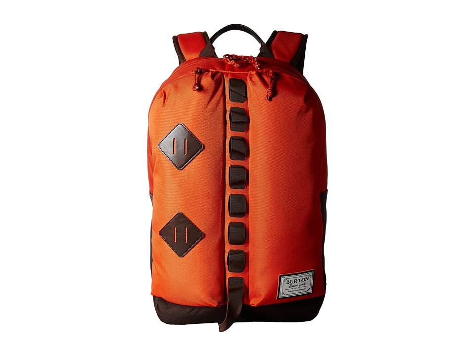 Burton - Homestead Pack (Burnt Ochre) Day Pack Bags