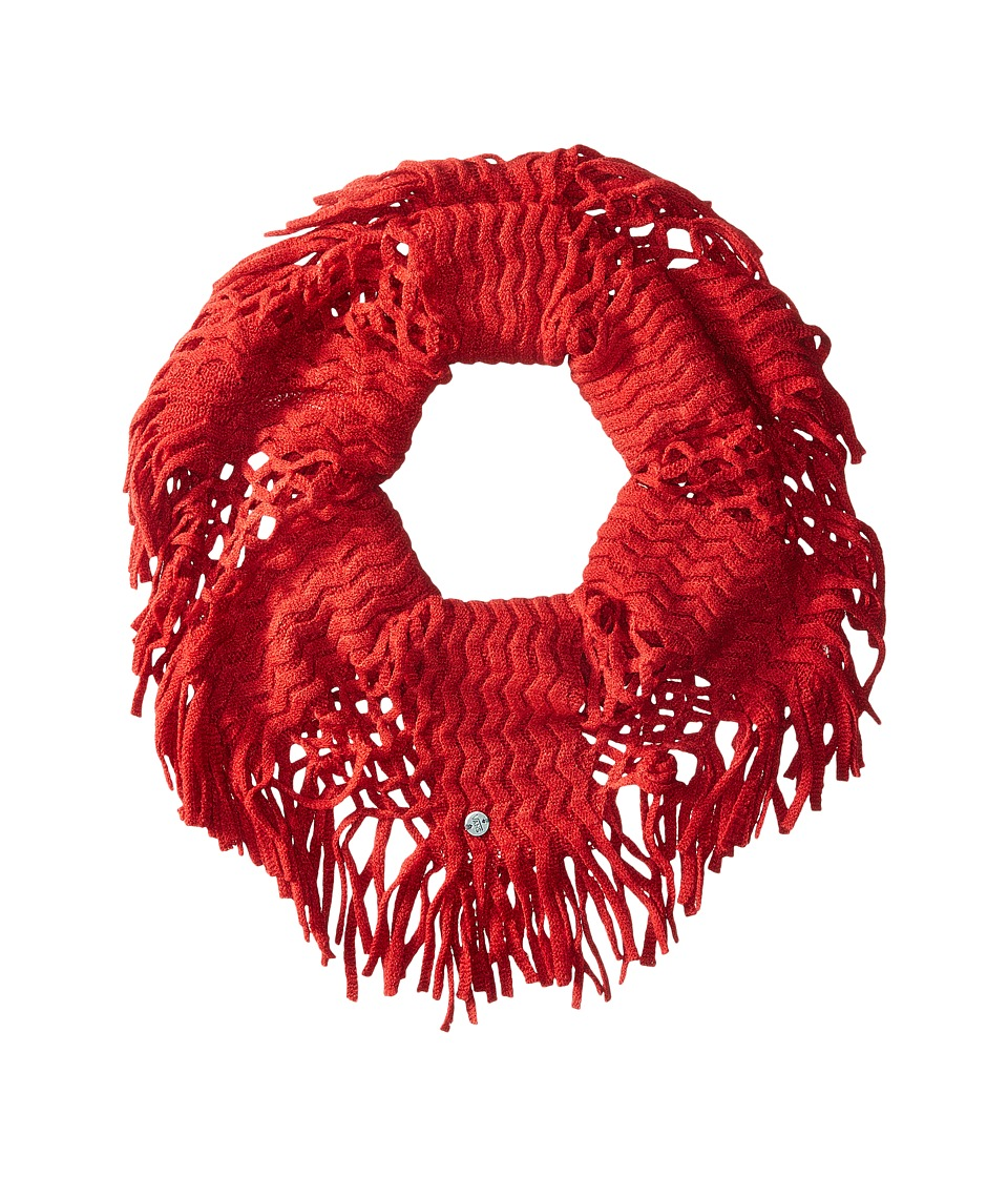Vans - Antics Scarf (Chili Pepper) Scarves