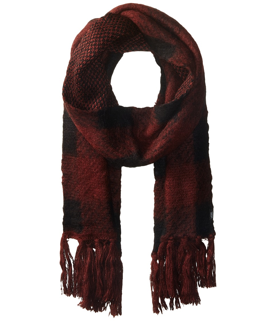 Vans - Hillman Scarf (Port Royale) Scarves