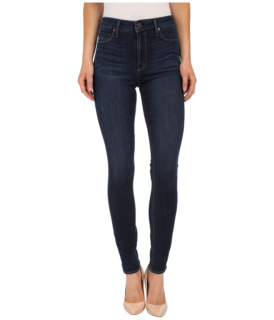 Parker Smith - Bombshell High Rise Skinny Jeans in Empire (Empire) Women's Jeans