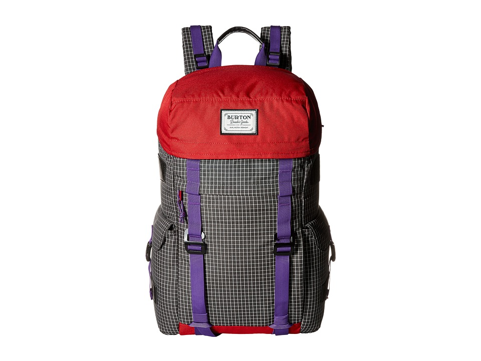Burton - Annex Pack (Faded Ripstop) Backpack Bags