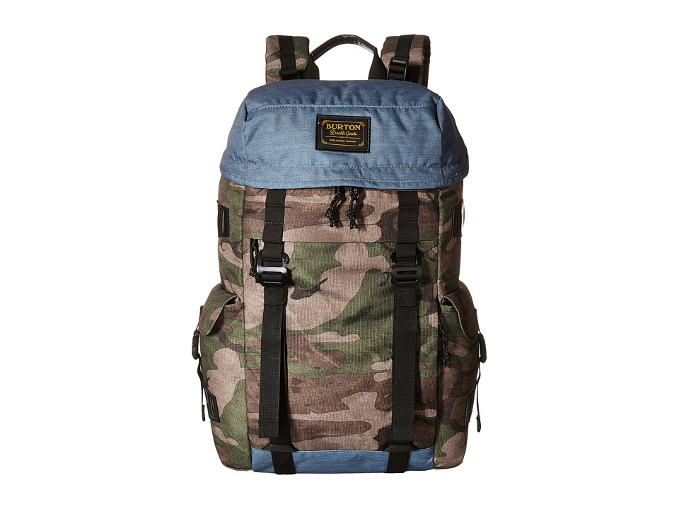 Burton - Annex Pack (Bkamo Print) Backpack Bags