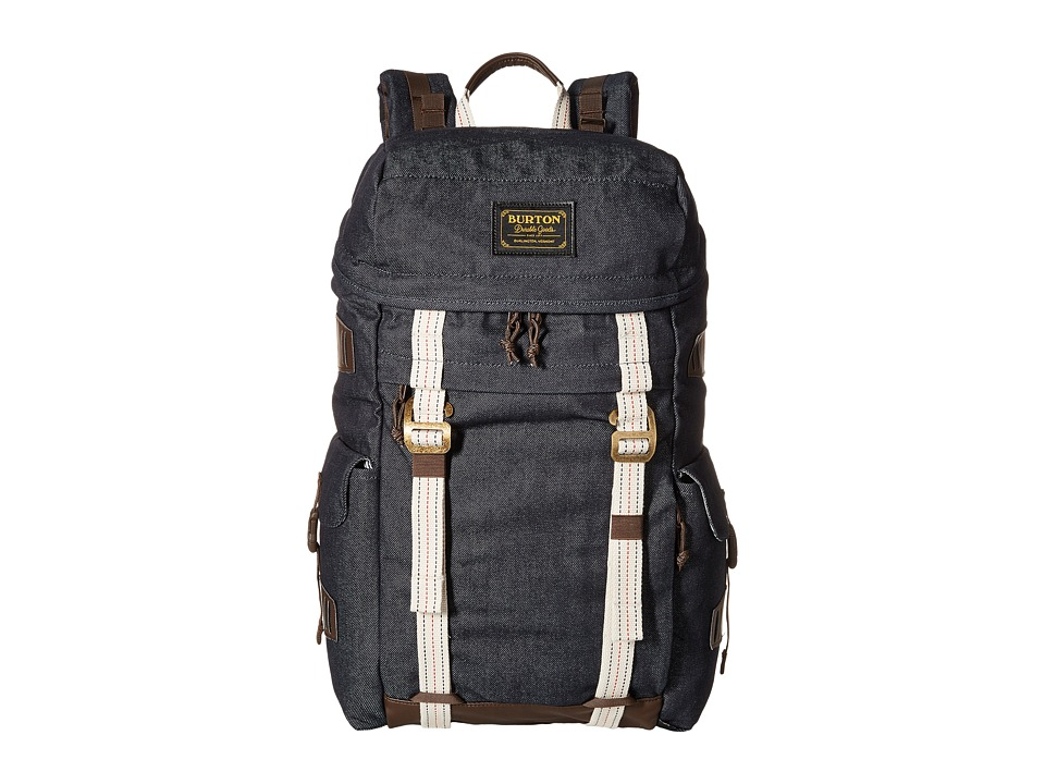 Burton - Annex Pack (Denim) Backpack Bags