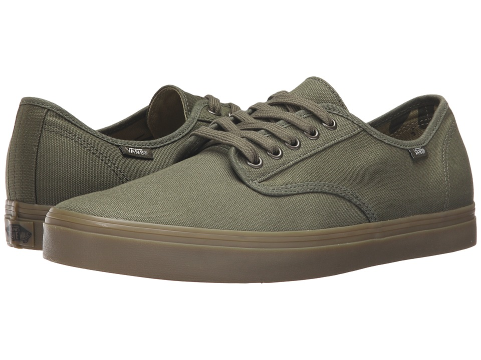 Vans - Aldrich SF ((Joel Tudor) Green/Kelp Leaf) Men's Shoes