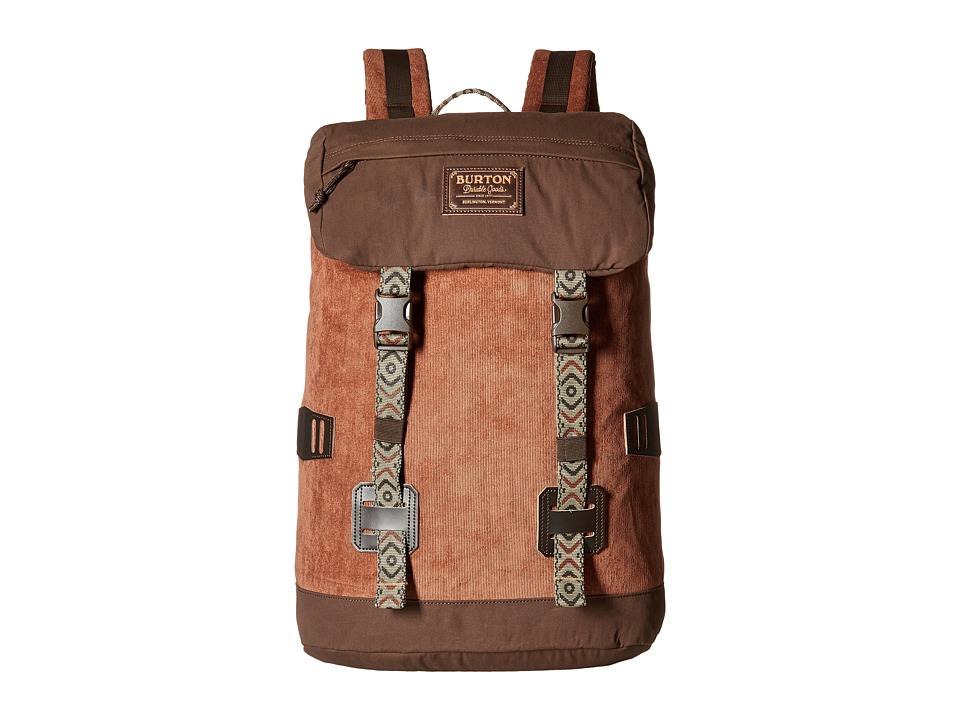 Burton - Tinder Pack (Matador Cord) Backpack Bags