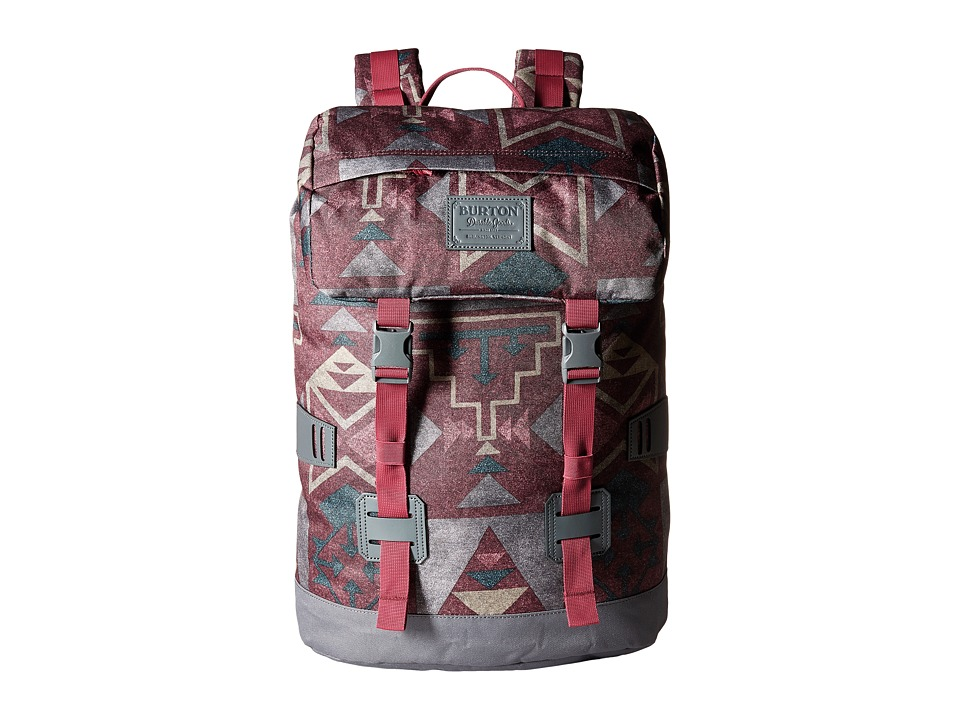 Burton - Tinder Pack (Canyon Print) Backpack Bags
