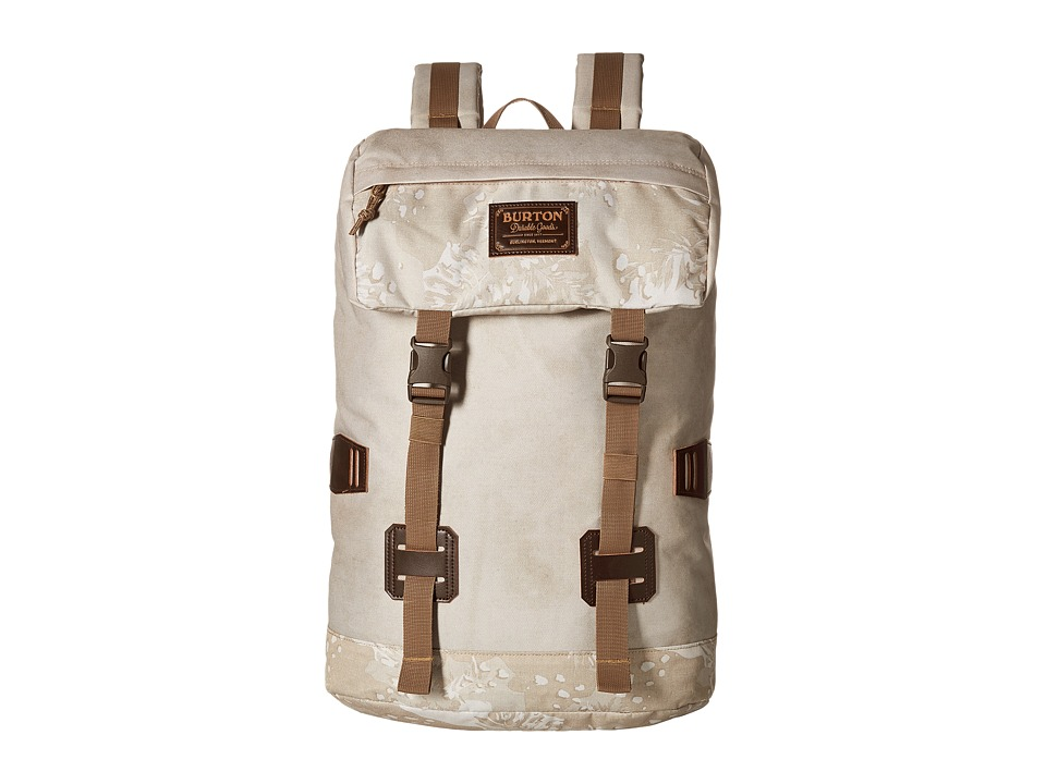 Burton - Tinder Pack (Hawaiian Desert Camo) Backpack Bags