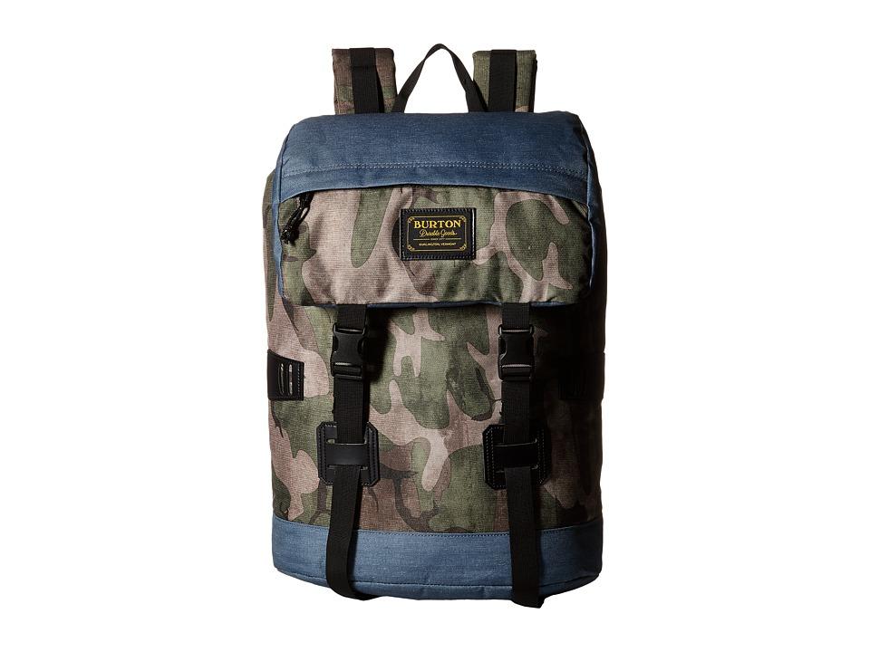 Burton - Tinder Pack (Bkamo Print) Backpack Bags