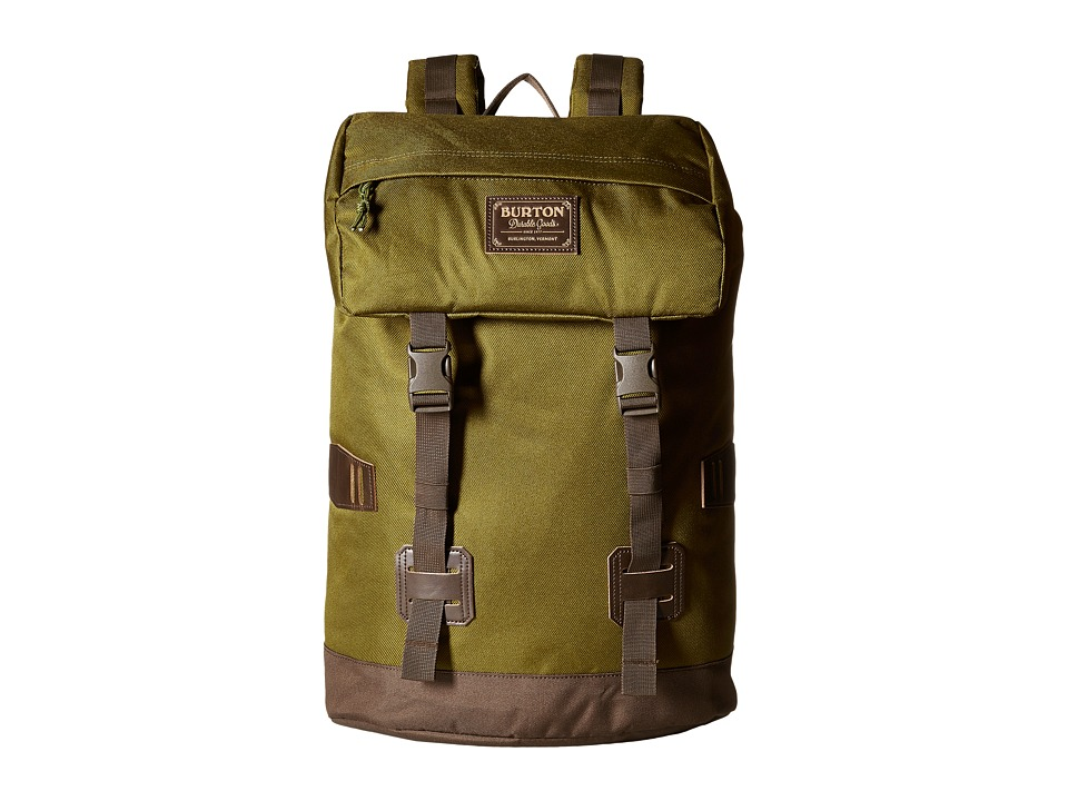 Burton - Tinder Pack (Fir Twill) Backpack Bags