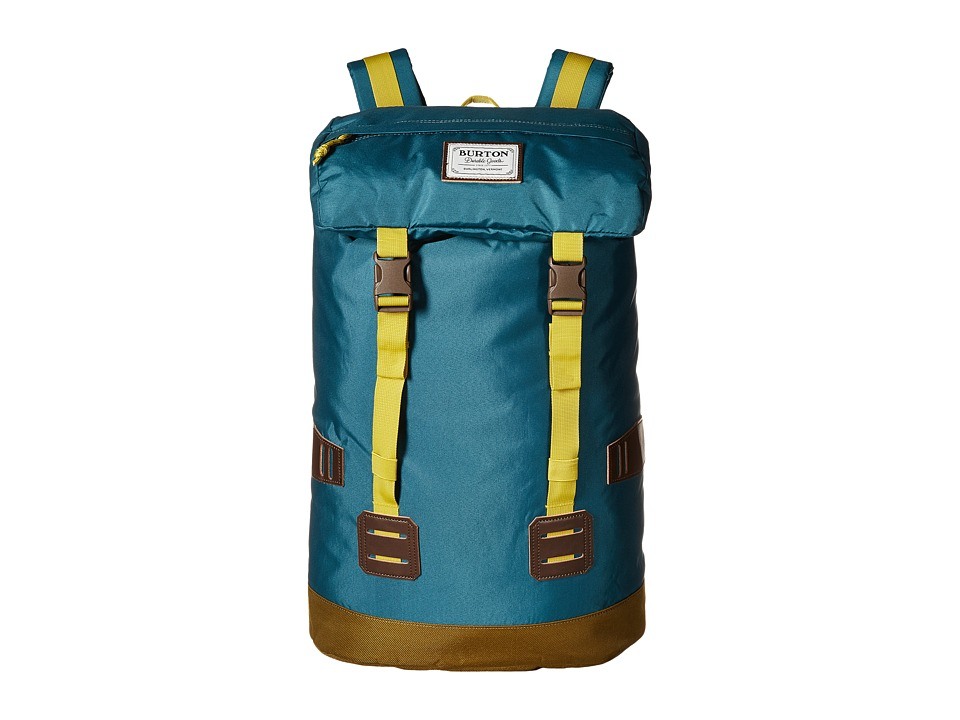 Burton - Tinder Pack (Dark Tide Twill) Backpack Bags