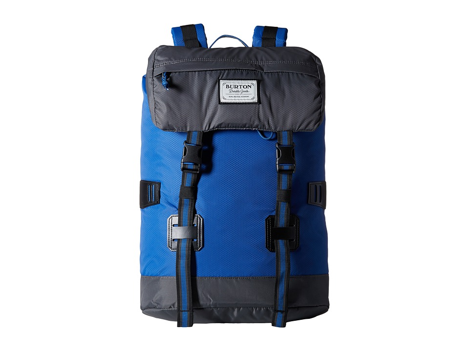 Burton - Tinder Pack (True Blue Honeycomb) Backpack Bags