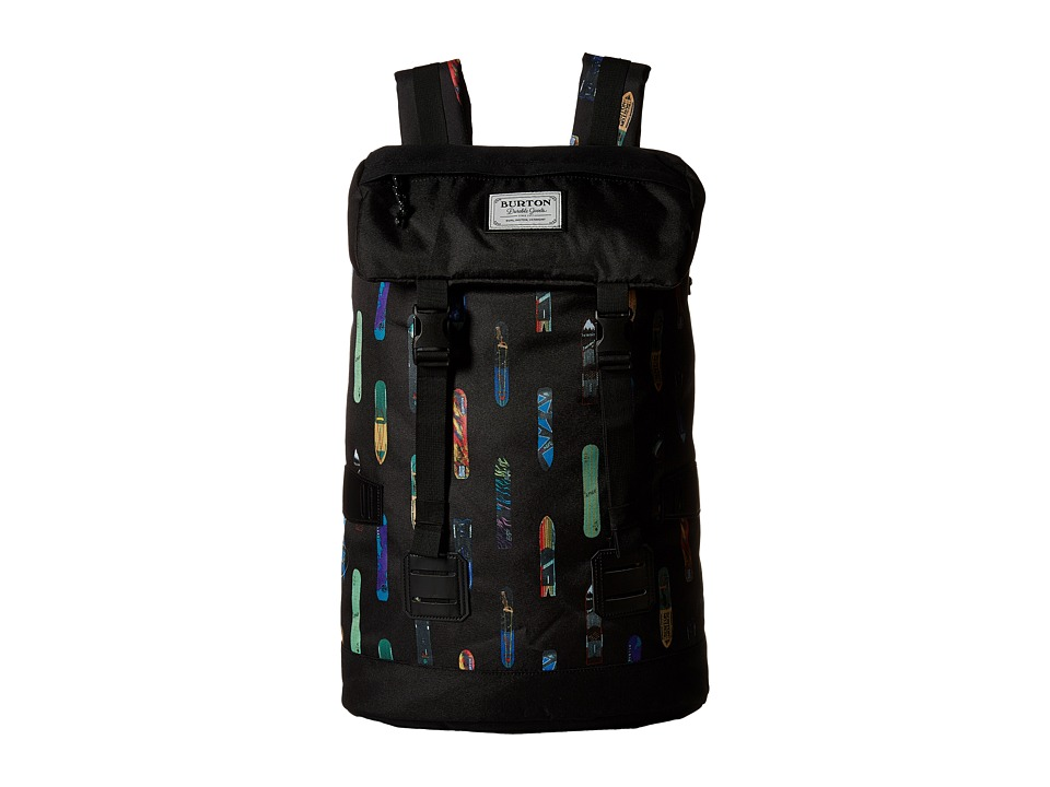 Burton - Tinder Pack (History of Snowboarding) Backpack Bags