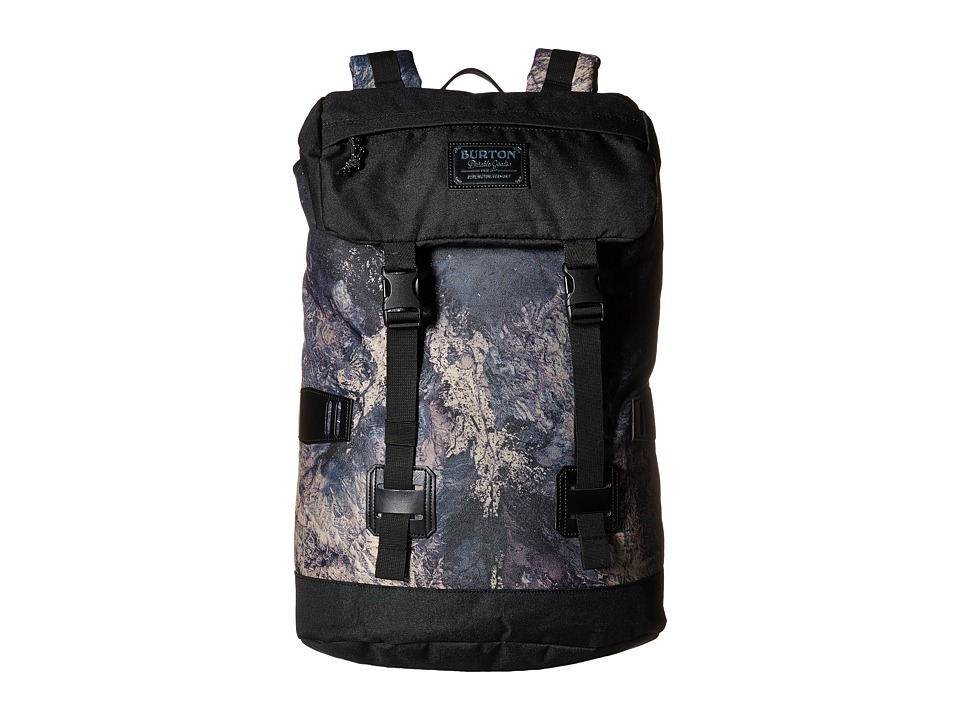 Burton - Tinder Pack (Earth Print) Backpack Bags