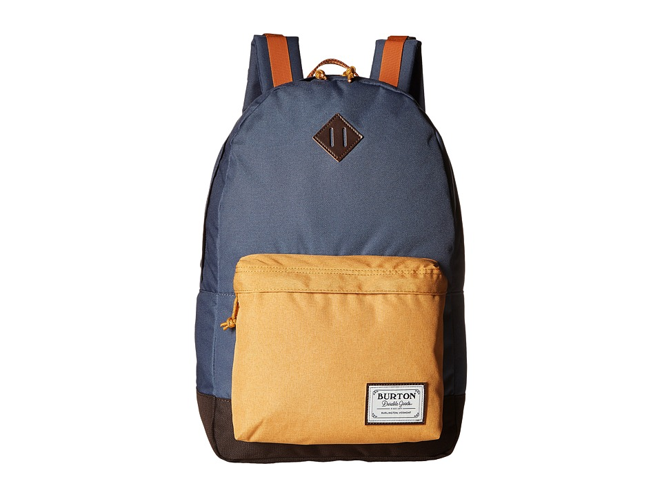 Burton - Kettle Pack (Washed Blue) Day Pack Bags