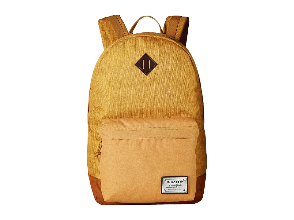 Burton - Kettle Pack (Syrup Herringbone) Day Pack Bags